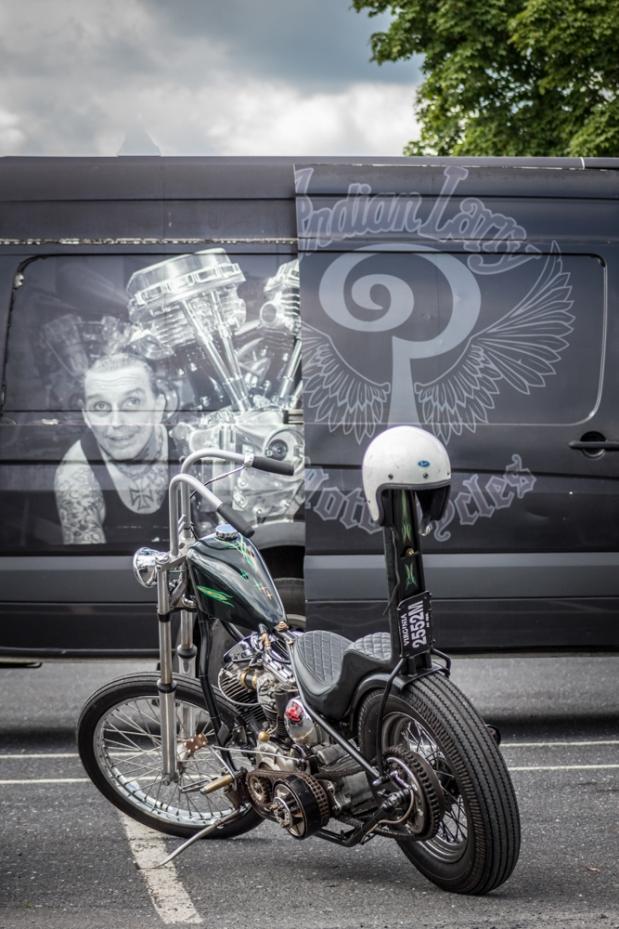 Aidan's Ride Virginia 1 deadbeatcustoms