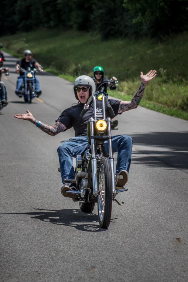 Aidan's Ride Virginia 12 deadbeatcustoms