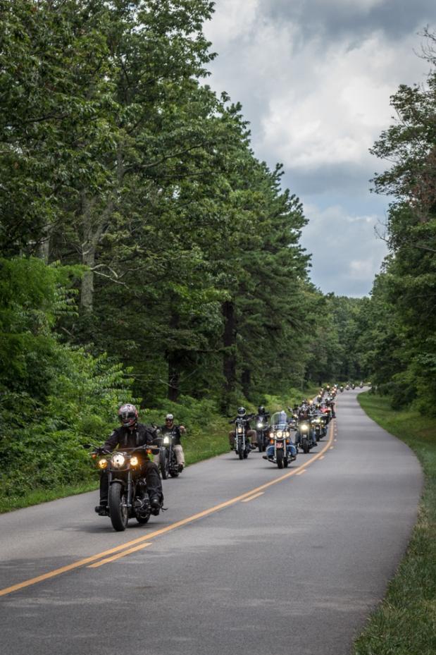 Aidan's Ride Virginia 3 deadbeatcustoms