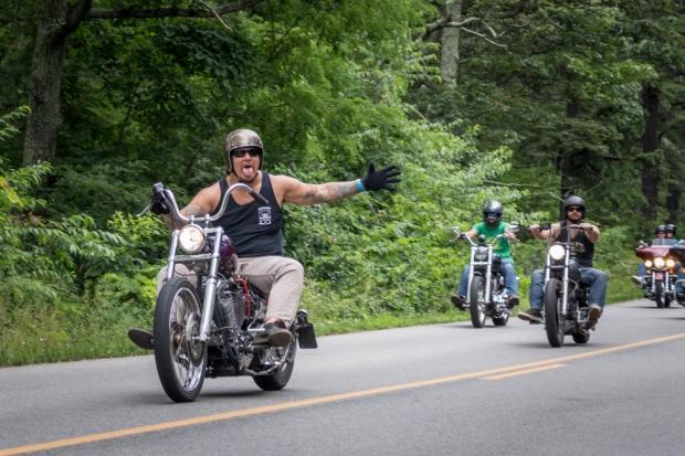 Aidan's Ride Virginia 4 deadbeatcustoms