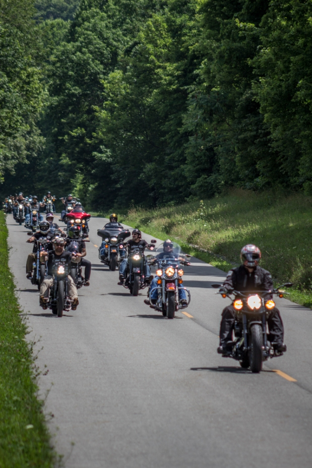 Aidan's Ride Virginia 8 deadbeatcustoms