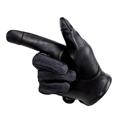 Denim Glove 1