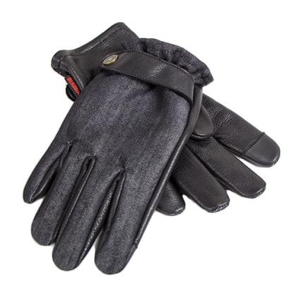 Denim Glove 4