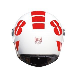 X.G100R_BILLY_B_WHITE-RED_Back