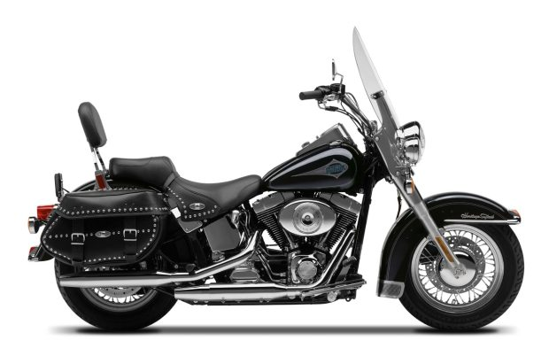 2001-Harley-Davidson-FLSTC-FLSTCIHeritageSoftailClassic