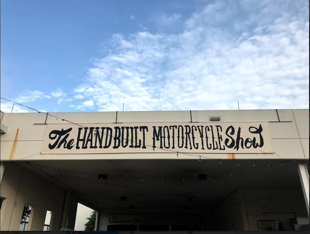 HANDBUILT OUTSIDE