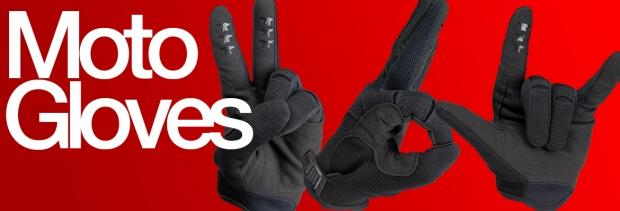 Moto-Gloves