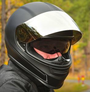 Jackal Helmet