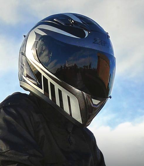 Strike Ops Helmet
